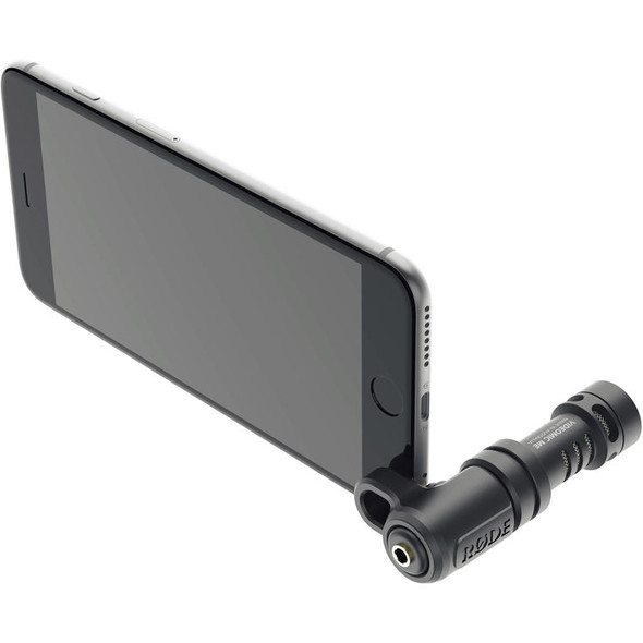 Rode VideoMic Me iPhone Android 手提電話收音咪