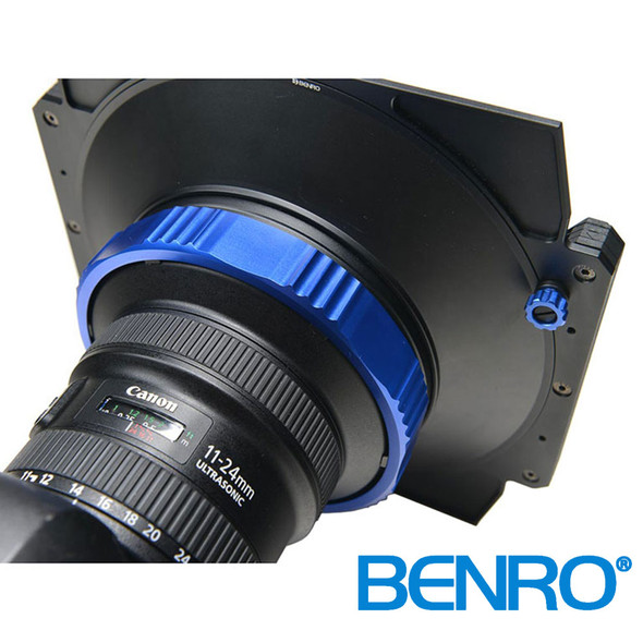 Benro 百諾 FH170C1 方片濾鏡支架 Canon EF 11-24mm 適用