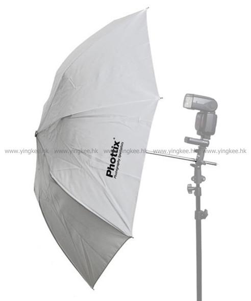 "Phottix Folding Shoot Through Umbrella 91cm 39"" 影樓縮骨柔光傘"