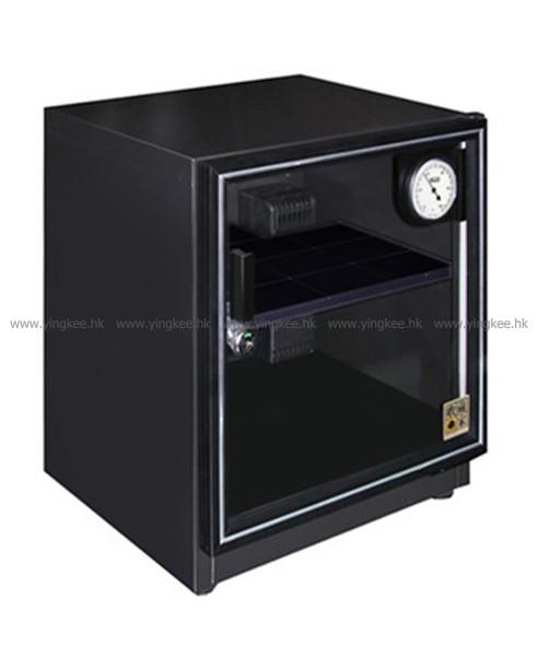 Eureka收藏家HD-40G 30L電子防潮箱 (五年保養)