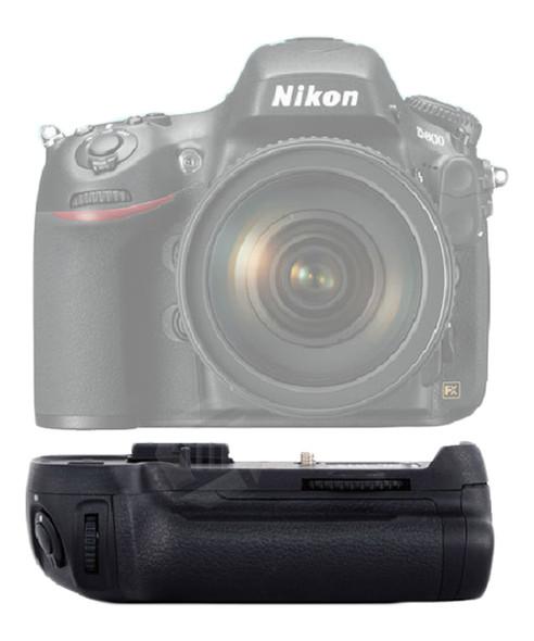 Meike 美科 MK-D800 電池直倒手柄 ( Nikon D800 /  D800E / D810 專用)