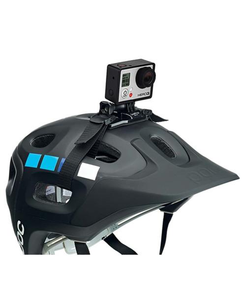 副廠 Gopro Hero Helmet Mount單車頭盔固定帶