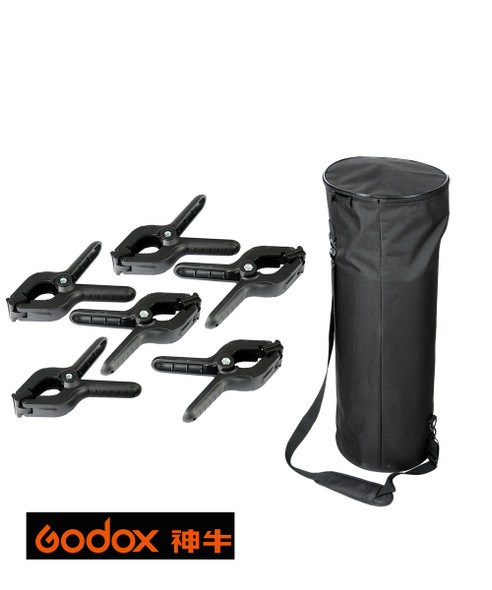 Godox 神牛 60x130cm 簡易產品攝影背景摺枱