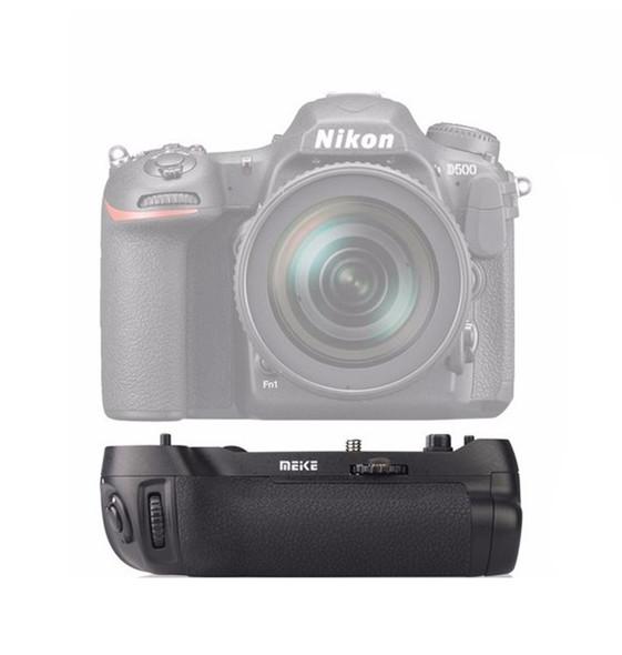 Meike美科 MK-D500 電池直倒手柄 (Nikon D500專用)