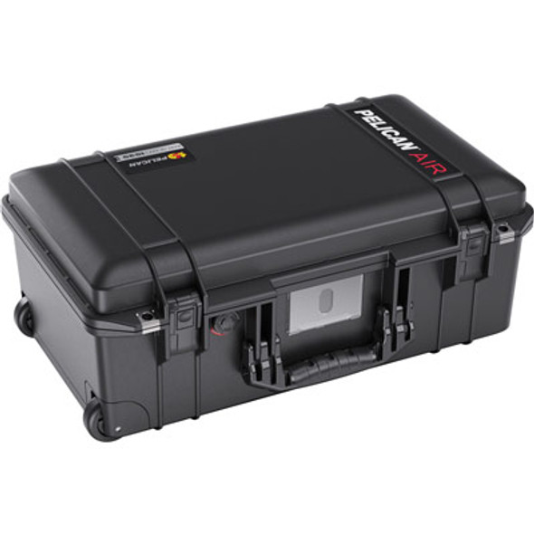 Pelican 1535 TP Trekpak Air Case 攝影器材安全箱 (2021 new version)