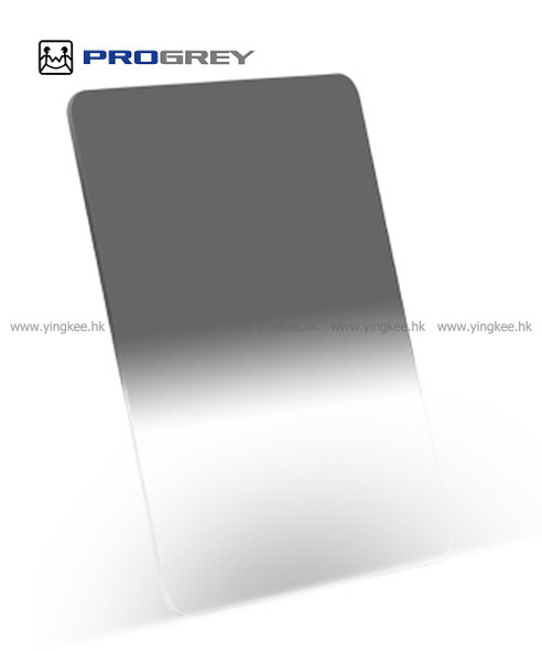 Progrey Titan GND Soft 100mm Filter 軟漸變方片濾鏡