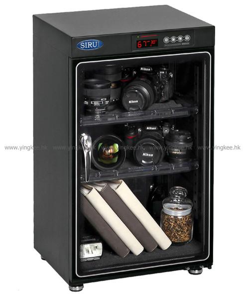 Sirui思銳HC-70 70L電子防潮箱