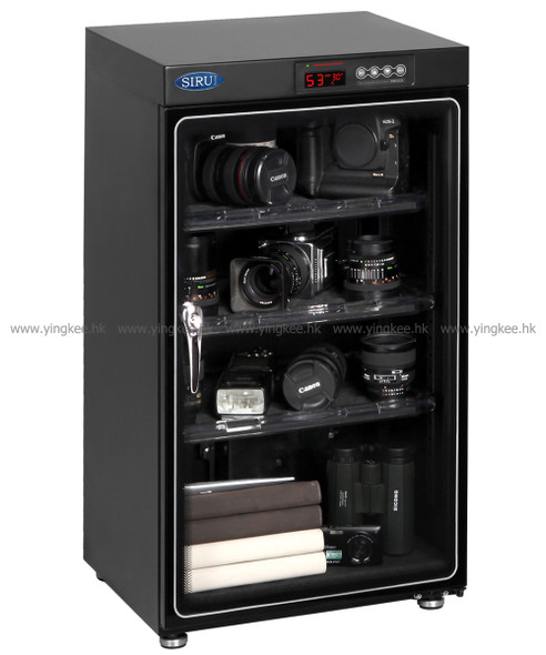 Sirui思銳HC-110 110L電子防潮箱