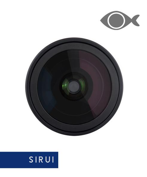 Sirui 思銳 專業智能電話魚眼鏡頭 FE