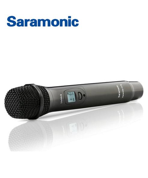 Saramonic UwMic9-HK HU9 內置發射無線咪