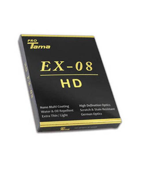 ProTama EX-08 HD Ultra Slim UV-Haze 超薄鏡頭濾鏡 105mm