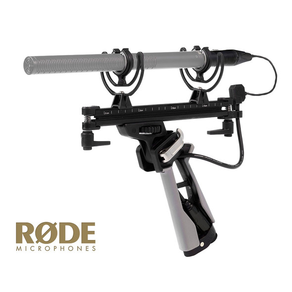 Rode 手鎗型防風避震架  BLIMP
