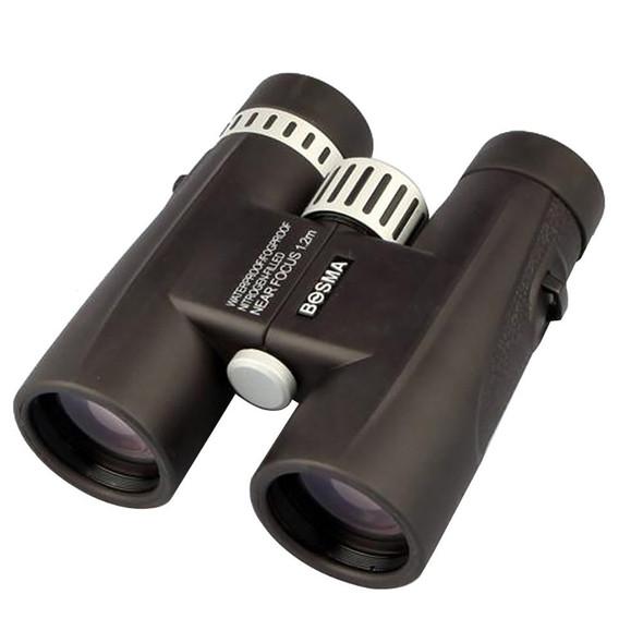 博冠 BOSMA 樂觀 8x42 防水雙筒望遠鏡