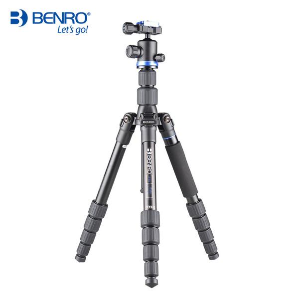 Benro 百諾 iFoto IF19 鋁合金五節三腳架套裝