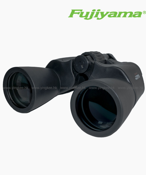 Fujiyama ZCF 10-30X50 全天候變焦雙筒望遠鏡