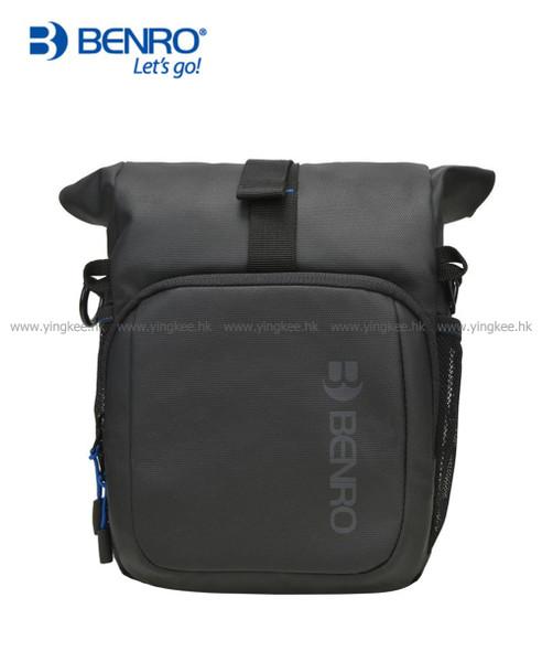 Benro 百諾 微行者 單肩斜孭相機袋 ICS20BK 黑色 (大碼)