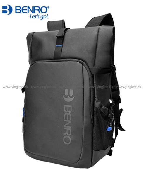 Benro 百諾 微行者 相機背囊 ICB100BK 細碼 黑色