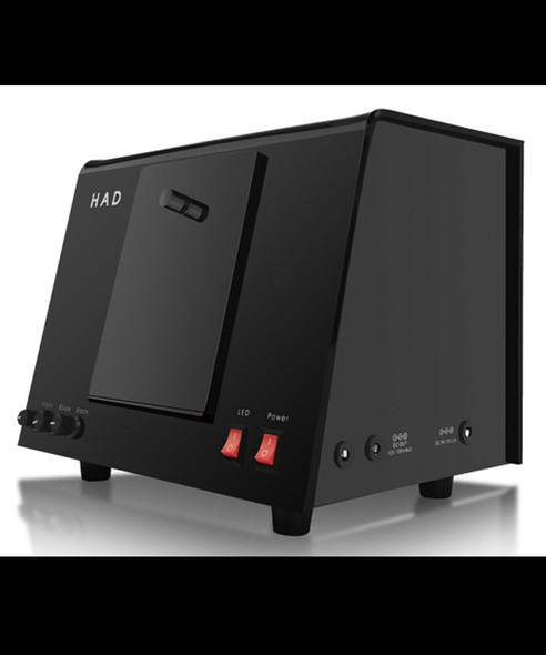 HAD專業數碼珠寶攝影燈箱3號 QT-305