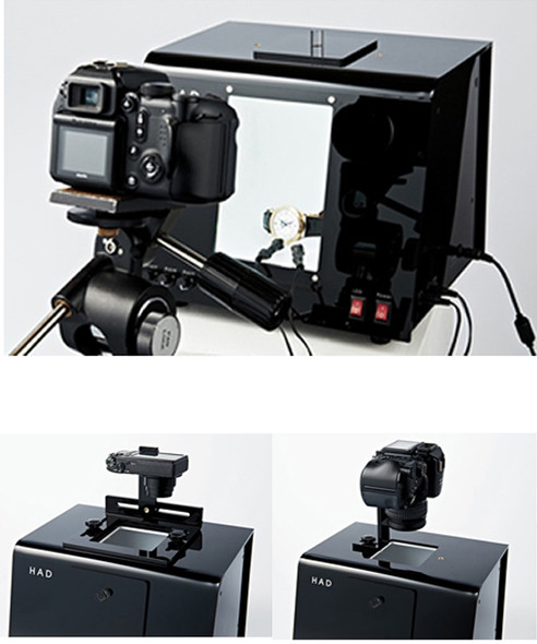 HAD專業數碼珠寶攝影燈箱6號XXL QT-320
