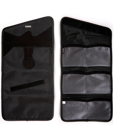 Matin Deluxe Filter Case M-6339 圓形濾鏡保護軟袋(62mm以上)