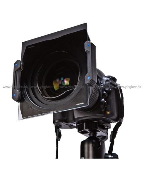 Benro Master FH150 150mm Glass Filter Set for Canon TS-E 17mm f/4L 德國光學玻璃濾鏡套裝