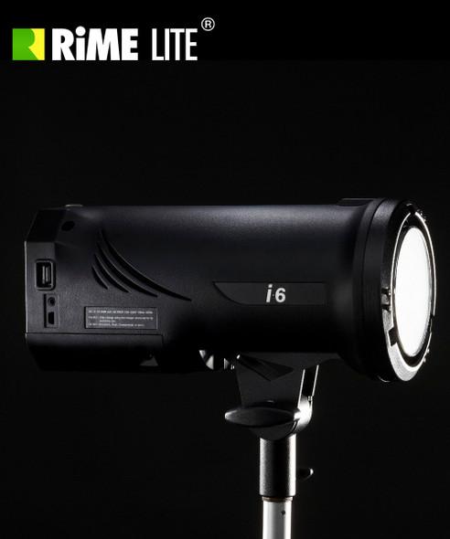 RiME Lite new i6 ni6 i Flash Strobe 600W 輕便型外拍燈 [韓國製造]