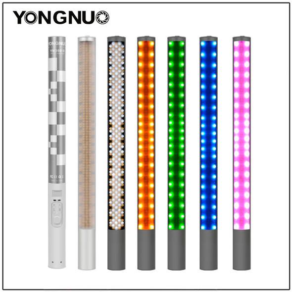 Yongnuo 永諾 YN360 II 雙色溫RGB全彩攝錄補光燈棒