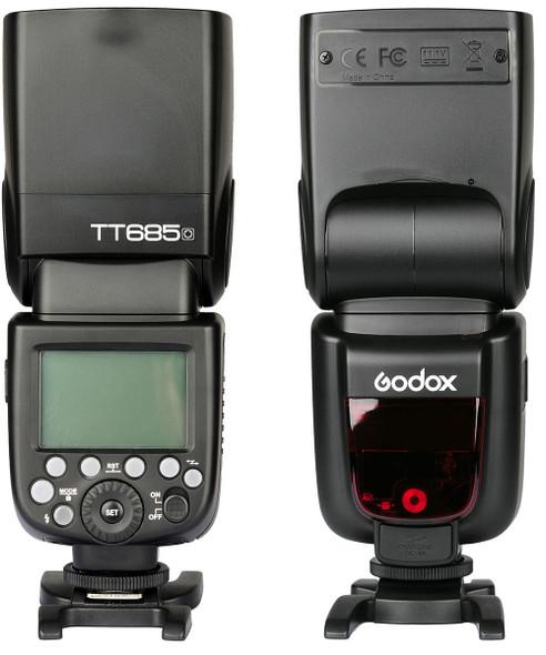 Godox 神牛 TT685O Olympus Panasonic TTL 機頂閃光燈