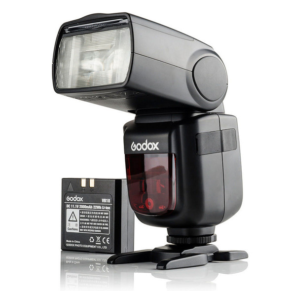 Godox 神牛 V860 II O Olympus Pansonic TTL 鋰電機頂閃光燈