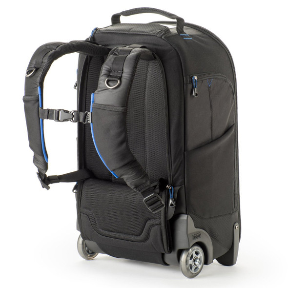 Think Tank StreetWalker Rolling Backpack V2.0相機背囊
