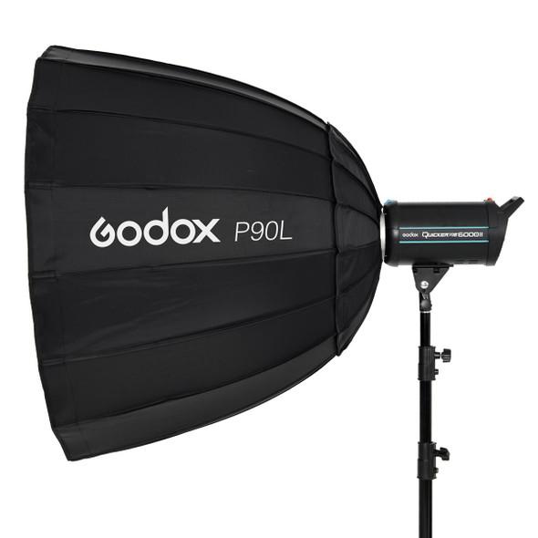 Godox P90L Bowens 輕便版深口罩柔光箱