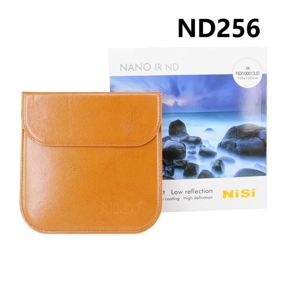 Nisi 耐司 Nano IR 100mm ND256 / 2.4 / 8-Stops 減光濾鏡