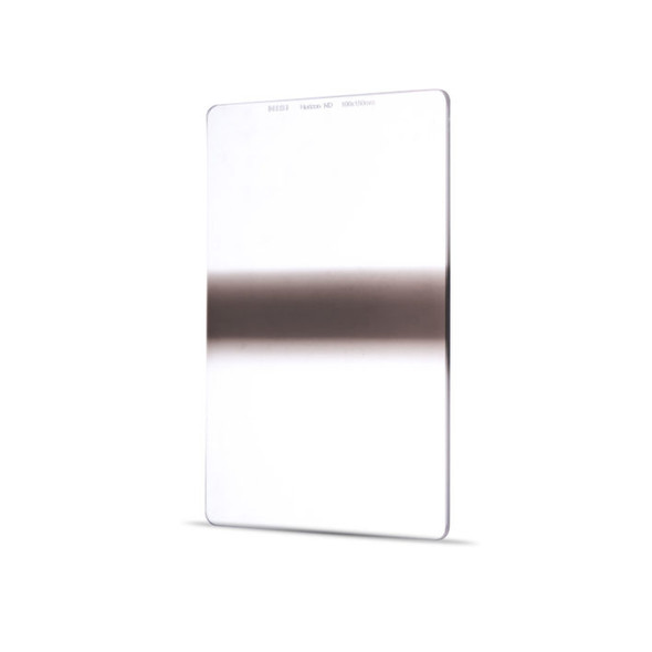 NiSi 耐司 Nano IR 100mm Horizon GND16 / 1.2 / 4-Stops 地平線日出日落漸變灰濾鏡