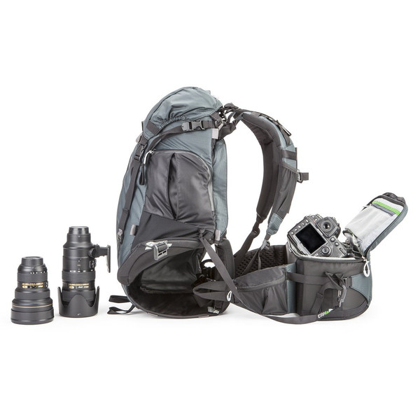 MindShift Gear Rotation 180° 38L Professional Deluxe Green 登山攝影背囊