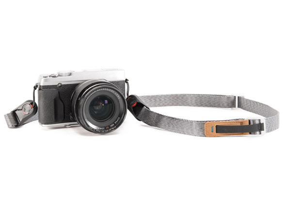 Peak Design Leash Camera Strap V2 ASH 快拆背帶灰色 (新版)