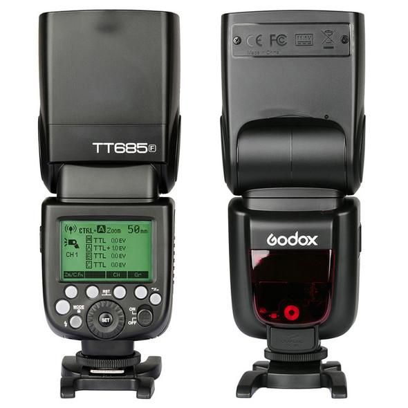 Godox 神牛 V860II-F Fujifilm TTL 鋰電機頂閃光燈