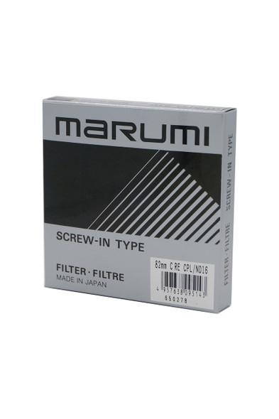 Marumi Creation CPL/ND16 Filter 偏光減光鏡 82mm (日本製)