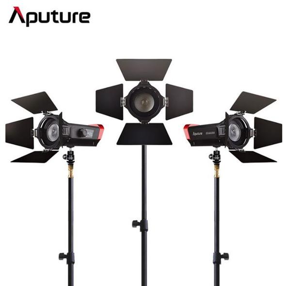 Aputure LS mini20 LED連續光輕便型三燈套裝