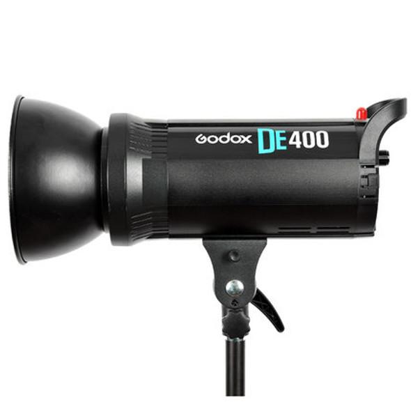 Godox 神牛 DE400 400W影樓閃光燈