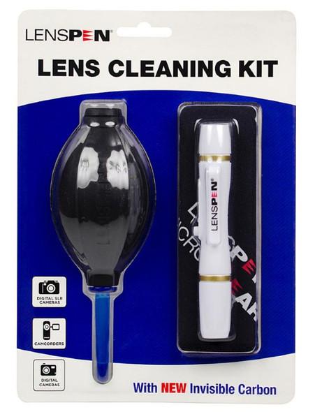 LENSPEN Elite NLPK-1-W Lens Cleaning Kit 鏡頭清潔套裝