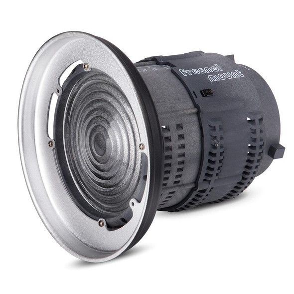Aputure Fresnel Mount 變焦聚光鏡