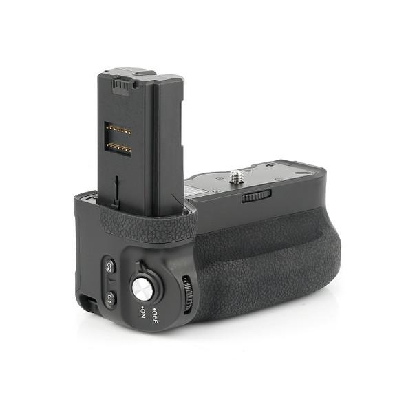 Meike 美科 MK-A9 Pro 電池直倒手柄連遙控器 (Sony A9/A7III/A7R3)