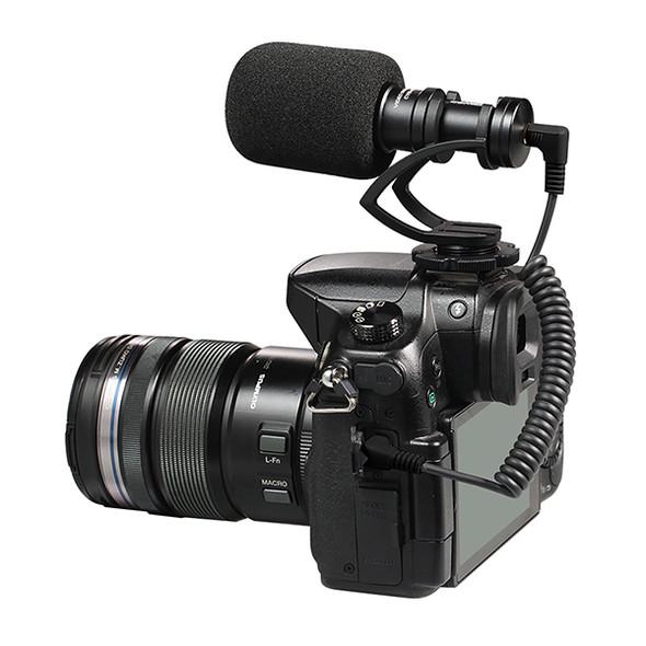 Comica CVM-VM10 II Micro Compact Directional Condenser 迷你 心型 指向咪 麥克風