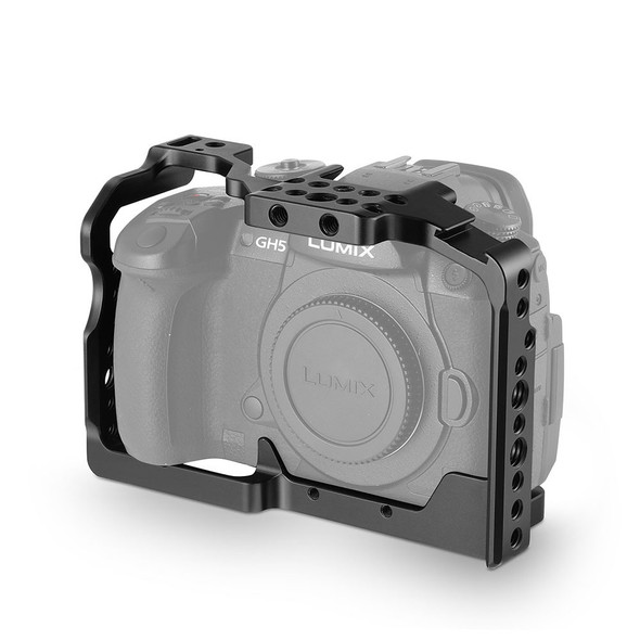 SmallRig Cage 2049 for Panasonic Lumix GH5/GH5S
