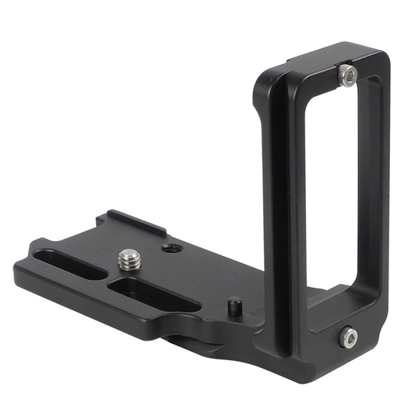 Mengs D500 L Shaped Quick release Plate Nikon D500專用L型快拆板 L plate