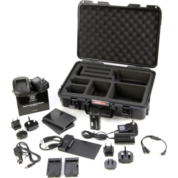Atomos accessory kit 配件套裝包 For Shogun/Ninja Inferno & Flame