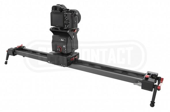 iFootage Shark Slider Mini Kit 電控雲台攝錄雙路軌加長套裝 (840mm)