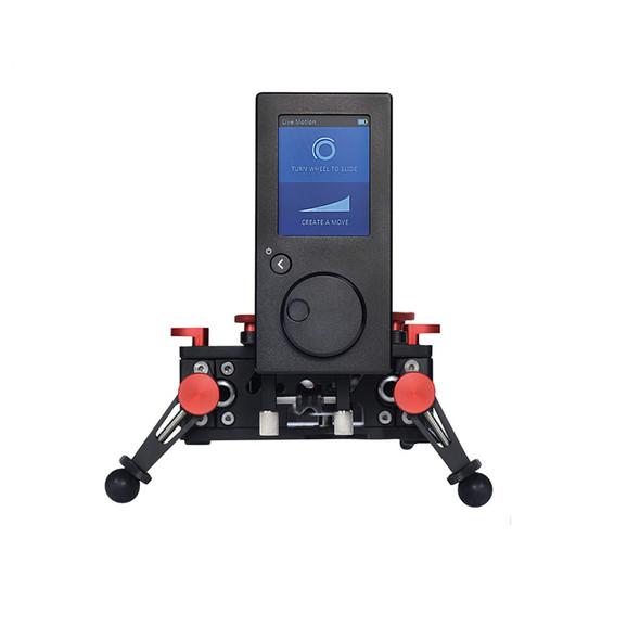 Vector Motion V1  延時電控路軌電動組合配件for ifootage Shark S1