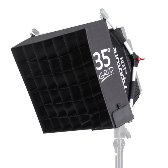 Aputure EZ Box+ Softbox kit with grid 蜂巢柔光箱