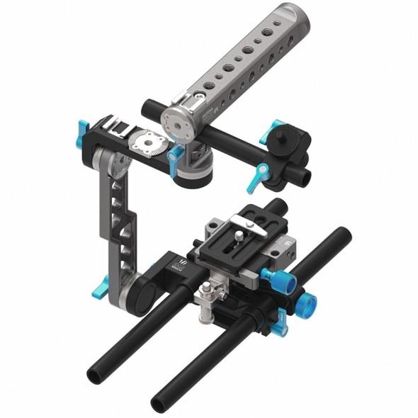 FOTGA DP500III ENG型支架標準版套裝 Rig